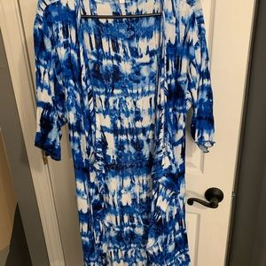 LulaRoe Shirley Duster